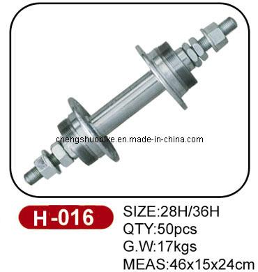 Rear Bike Hubs (H-016) of High Quality