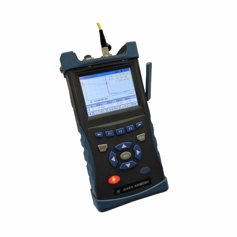 AV6416 Palm OTDR
