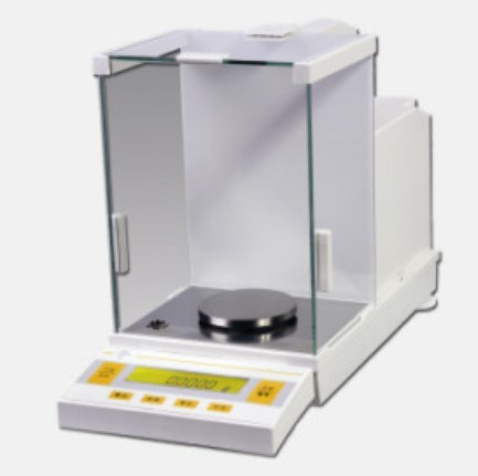 FA Series Electronic Analytical Balance (E. Magnetic sensor) (FA1004B/FA1104B/FA1604B/FA2004B/FA2104B)