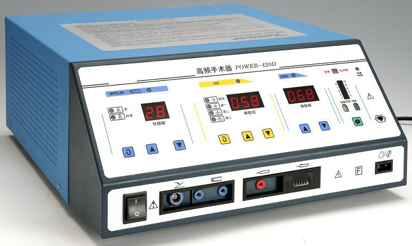420d Hot Selling Medical Electric Surgical Unit with CE