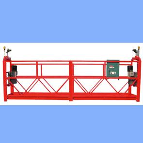 Suspended Wire Rope Platform Zlp 800