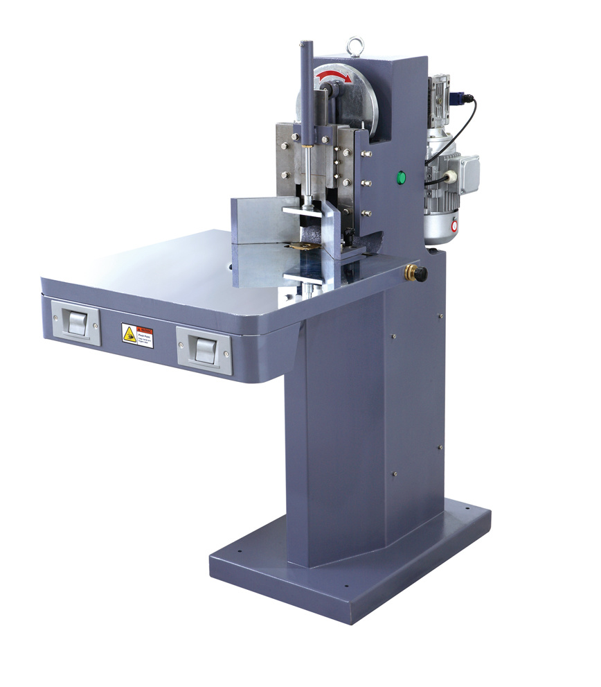 Paper Corner Cutting Machine for Hardcovers