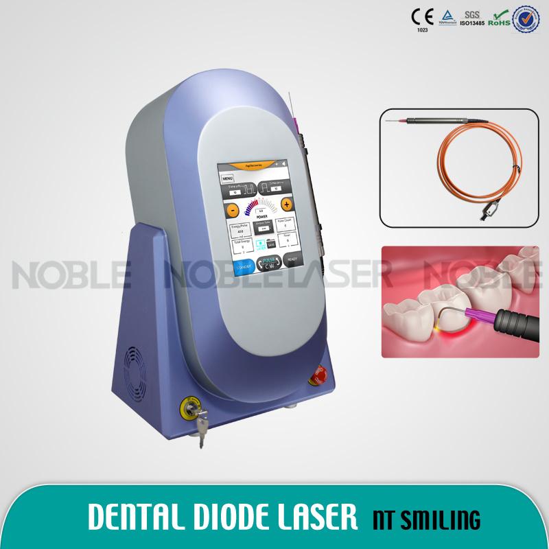 teeth whitening laser machine
