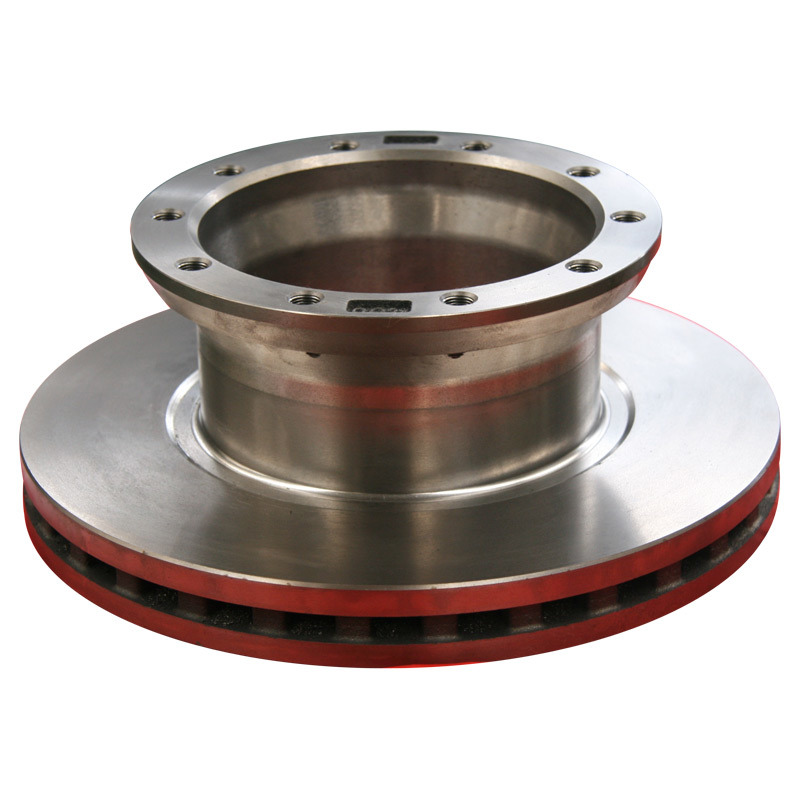 Brake Discs (82A0-51) with Ts16949