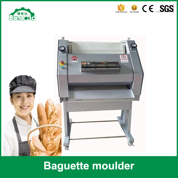 High Quality French Bread Dough Baguette Moulder for Bakery Bdz-750