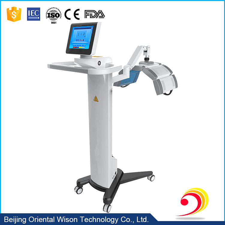 LED PDT Therapy Acne Removal Beauty Machine