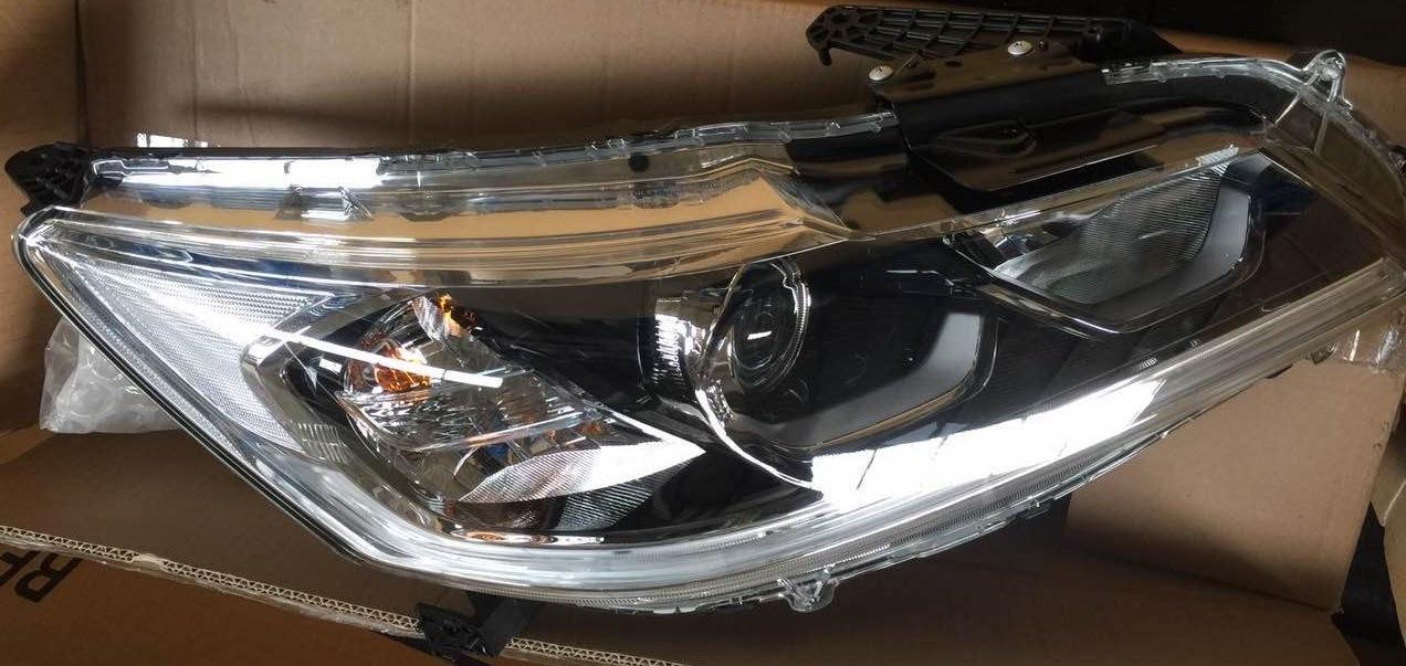 Genuine Head Lamp for Honda Accord 2016