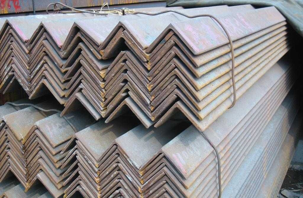 Hot Rolled Equal/Unequal-Leg Angle Steel