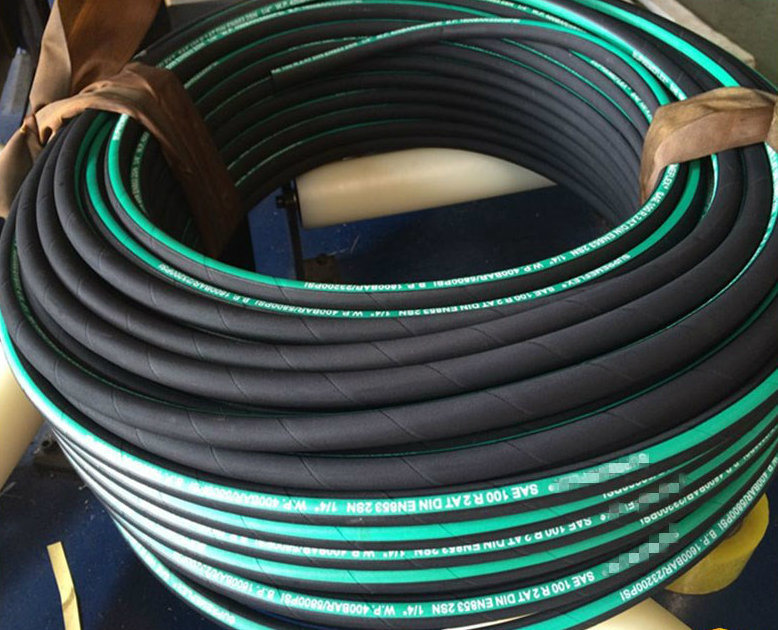 High Pressure Hydraulic Hose (R1at/1sn/R2at/2sn)