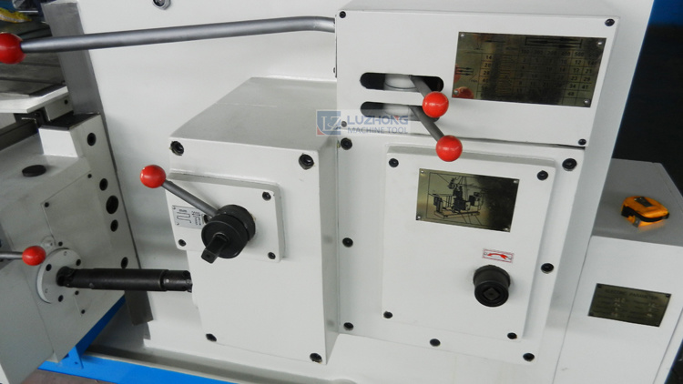 Horizontal Mechanical Metal Shaping Shaper Machine (BC6066)
