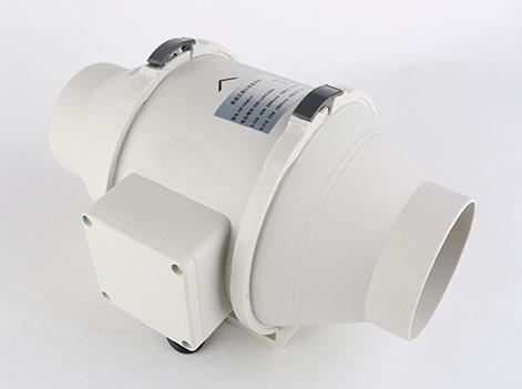 Kfl-100p Ventilation Inline Duct Fan