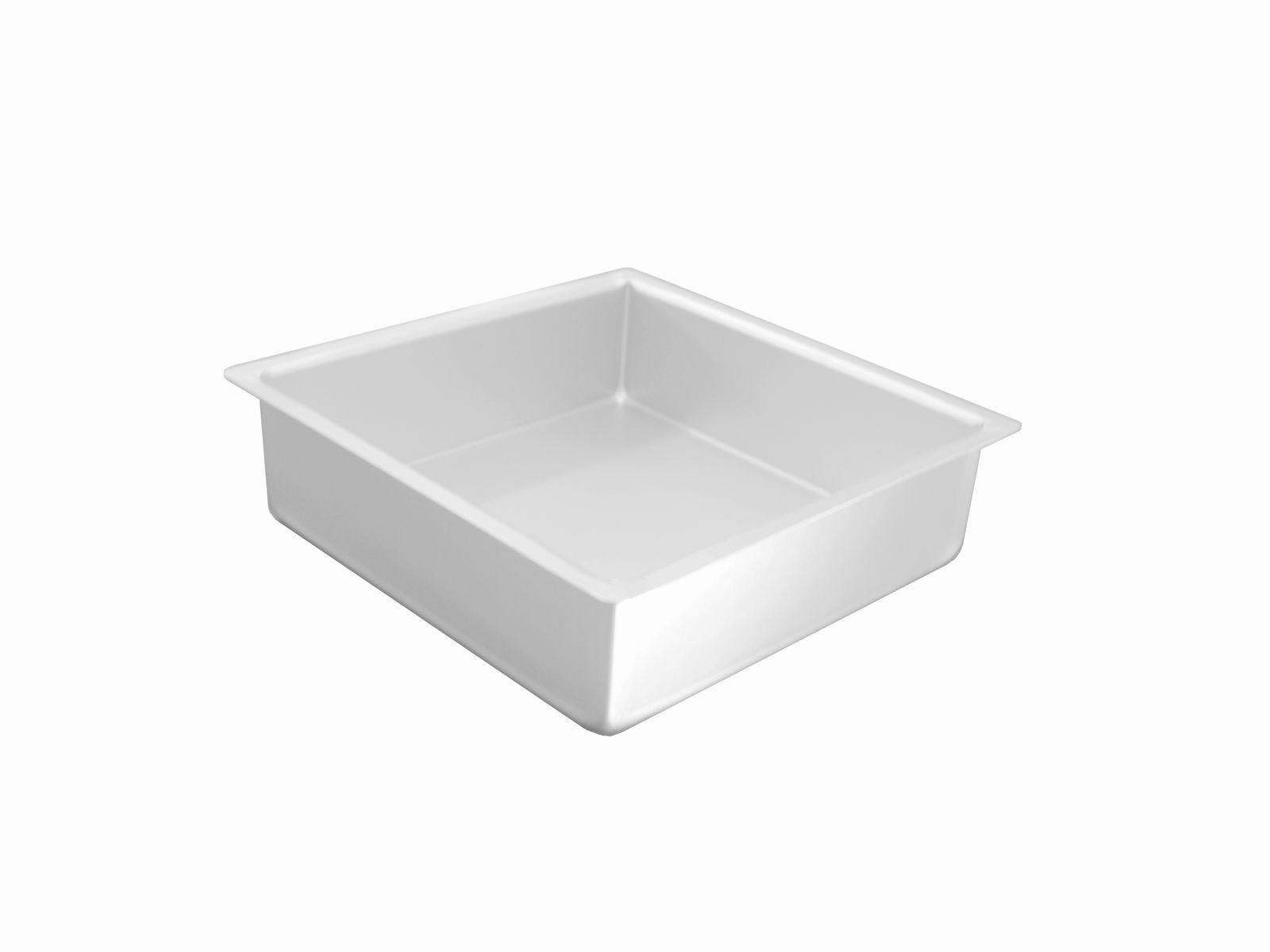 Bakeware Aluminum Anodized Square Cake Pan (MY2244A-MY2256A)