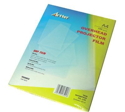 Overhead Projector Film (Laser OHP Film)