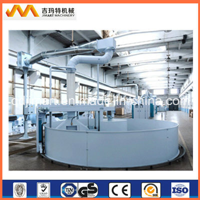 Sheep Wool Cleaning and Opening Machine, Wool Carding Machine