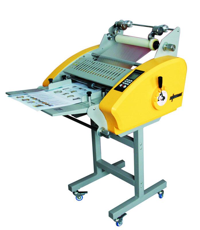 A3 Size Paper Laminating Machine 3816