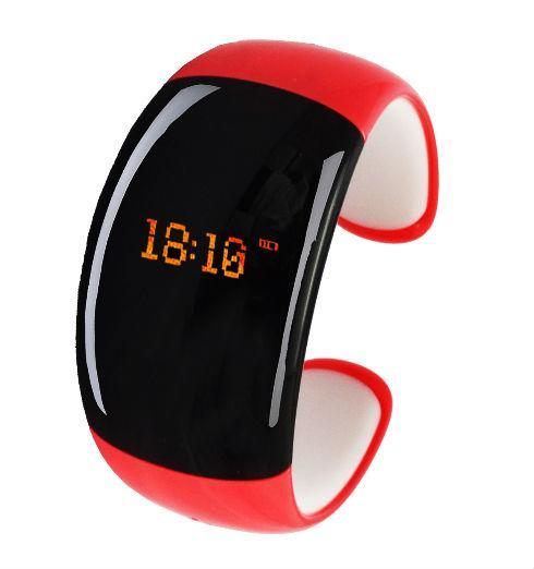 Digital Cell Phone Watch Smart Phone Watch Anti-Lost (USW06)