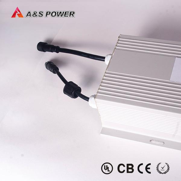 Latest 24V 40ah Lithium Ion Battery Pack 18650 for Solar LED Lighting
