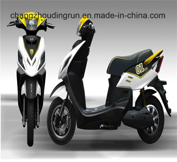 Electric Bike Electric Motorcycle Adult Electric Motorcycle