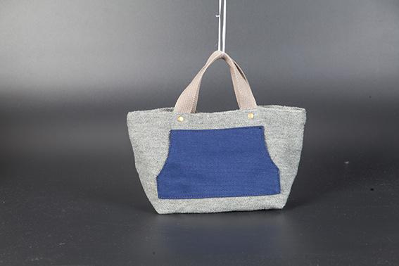 Hot Sell High Quality Custom Printing Ladies Shopping Bag