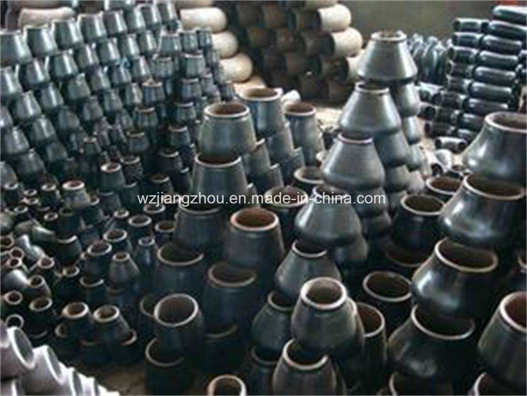 Carbon Steel Seamless Reducer