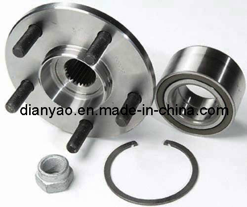 Wheel Hub Bearing Assembly Kit (520000) for Lincoln, Mercury, Ford