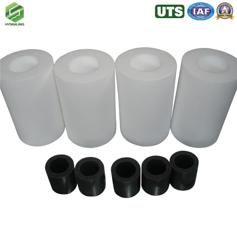 Plastic PTFE for Oil Seal Gasket Tube