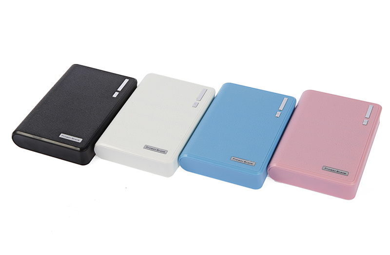 Latest Phone Accessories High Capacity 20000mAh Power Bank