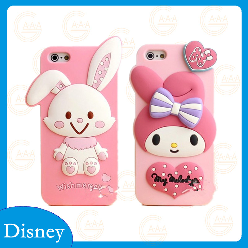 Fashion Cartoon Mobile Phone Case for iPhone 5, I Phone Case