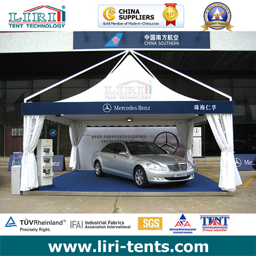 Pagoda Canopy Tent, Garden Gazebo Tent for Wedding, Event and Party (PAG 5/250)