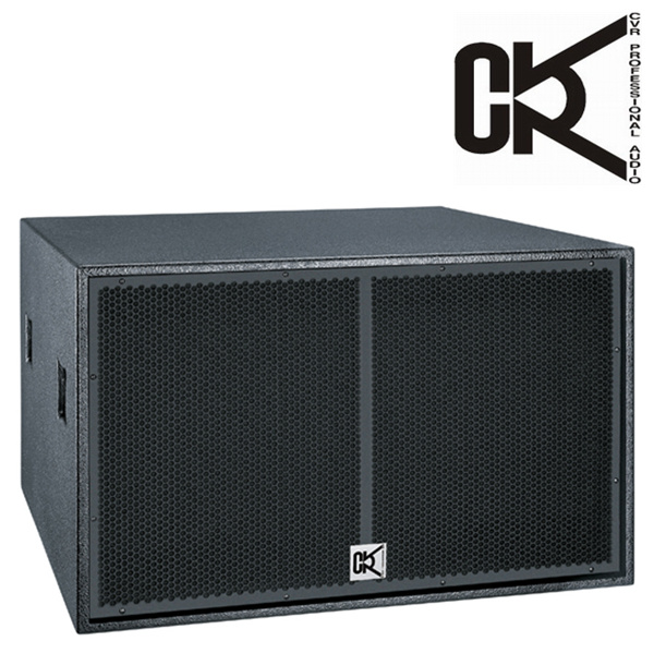 Cvr PRO Night Club High Power Subwoofer Speaker