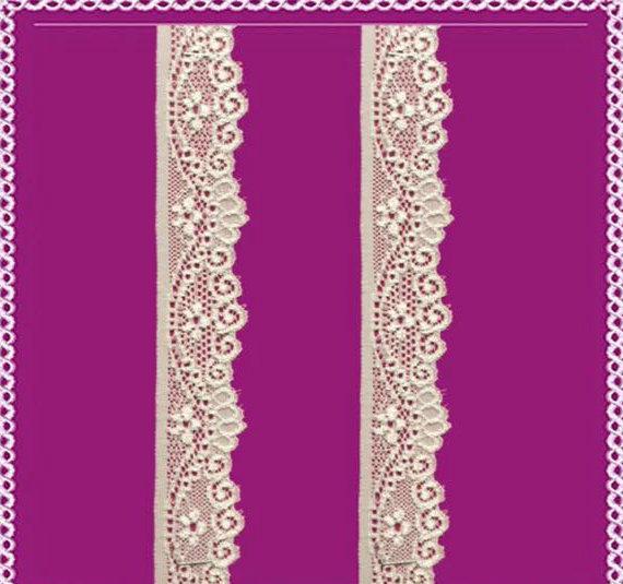 Wholesale High Quality Lace Trim