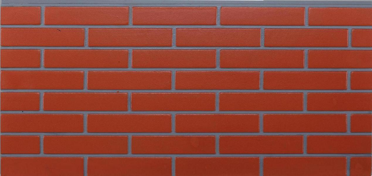 Brick Cement Board : China brick pattern fiber cement siding