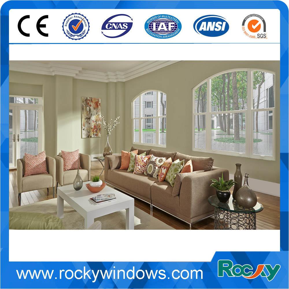 Aluminium Awning Windows/ Fixing Windows/Sliding Windows/Casement Windows/Side Hinged Windows
