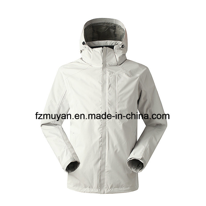 Outdoor Single Layer Thin Waterproof Breathable Jacket