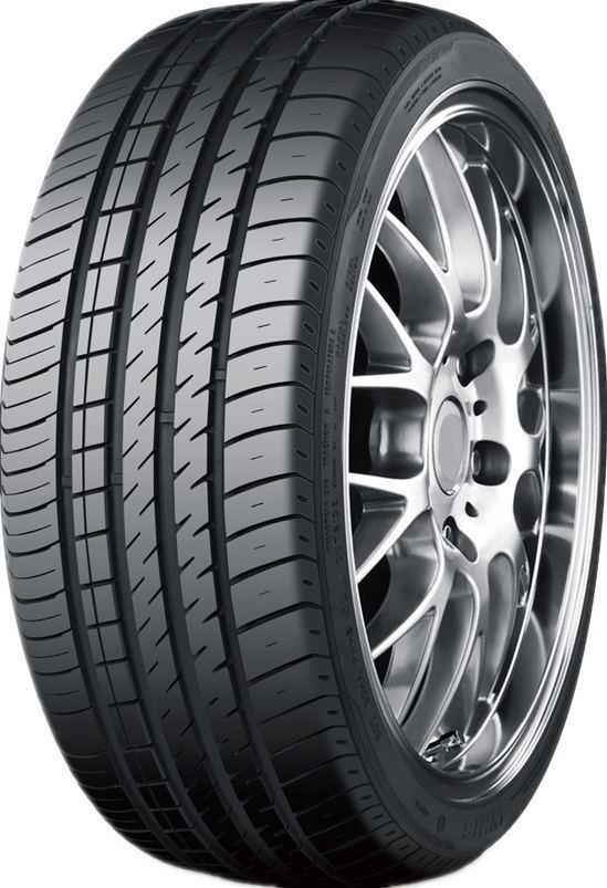 225/50r17 All Season Passenger Car Radial Tyre