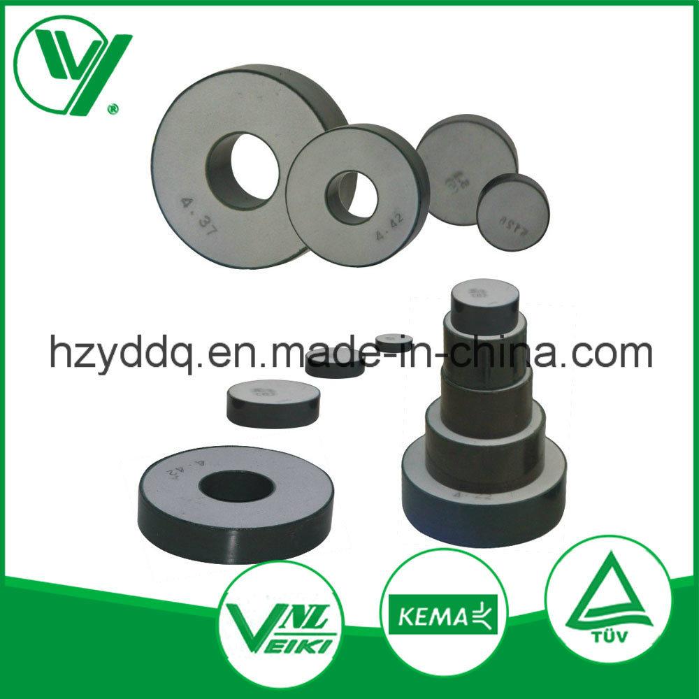 Hangzhou High Quality Metal Oxide Zinc Varistor