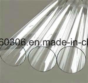 Borosilicate Glass Cylindrical Lampshade