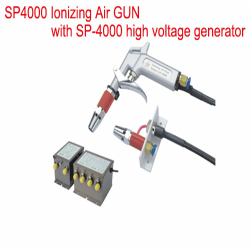 Sp4000 Ionizing Air Gun with Wide Scope of Working