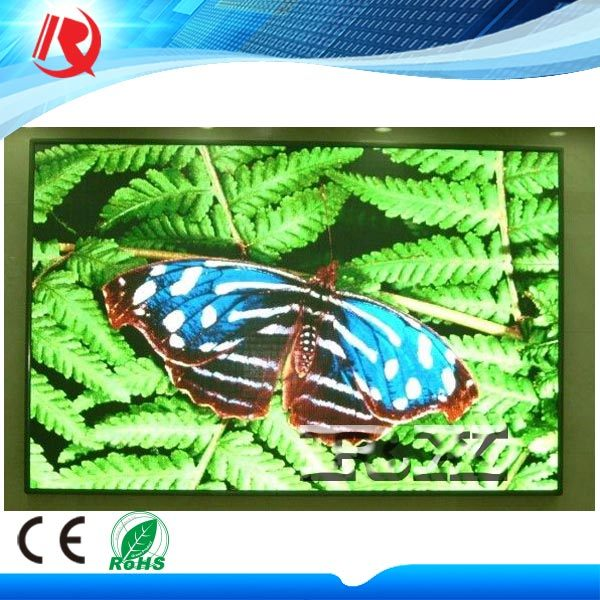 P6 32X32 RGB Video Indoor Full Color LED Module