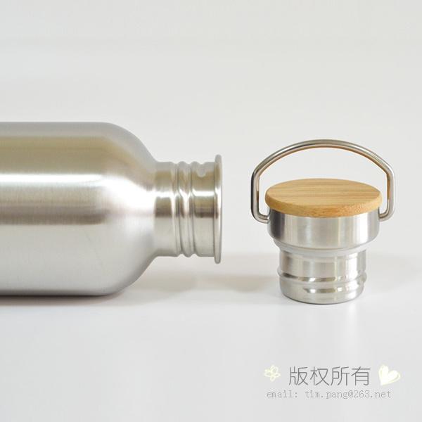 Stainless Steel Water Bottle Sport Bottle Water Flask