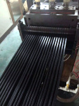 20 Watt Fiber Laser Machine for Marking Plastic Materials