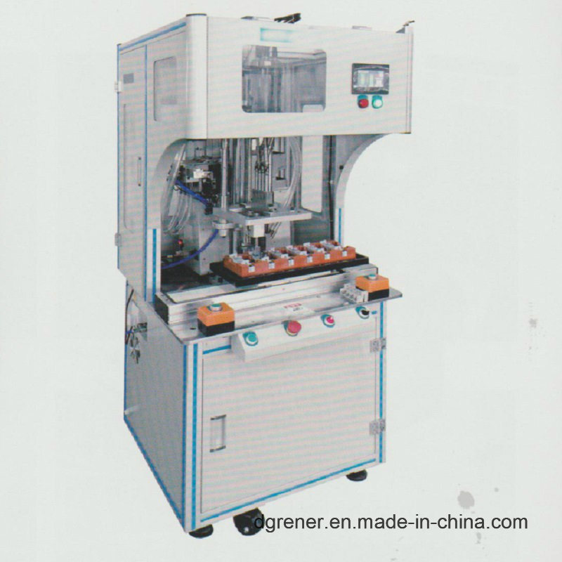 Manufacturing Customized Automatic Screw Machine