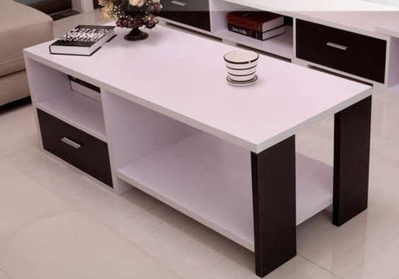 Office Furniture MDF Coffee Table (HX-CT0006)