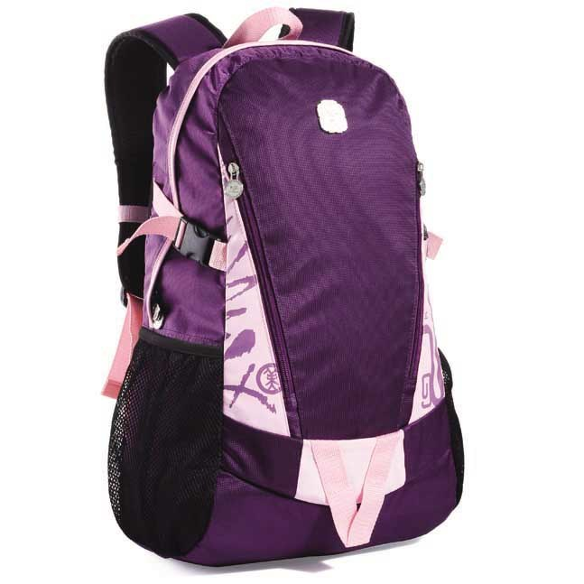 Popular Styles School Bag for High School Girls
