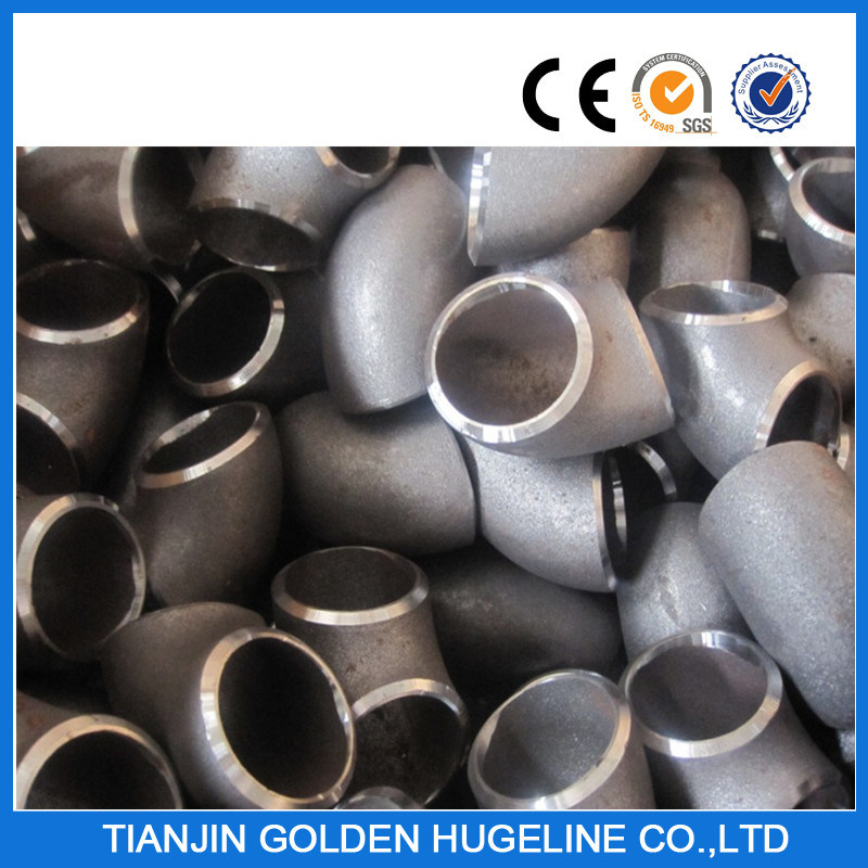 Best Price and High Quality Gas Pipe Fitting Elbow
