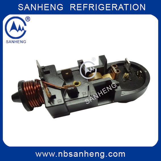 High Quality Long Relay for Refrigerator with CE (DD)