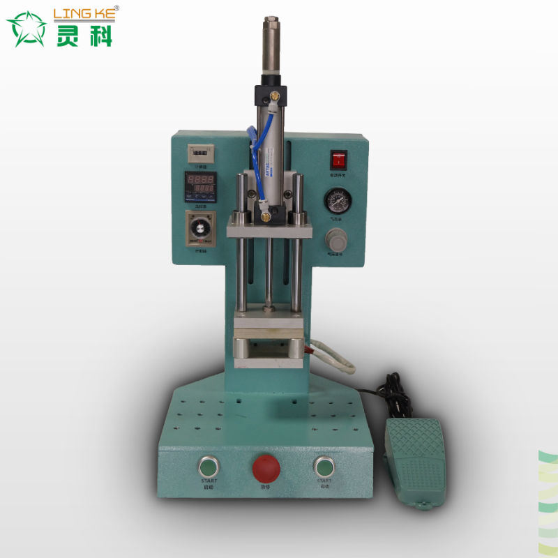 Heat Welding Machines for Plastic Packaging