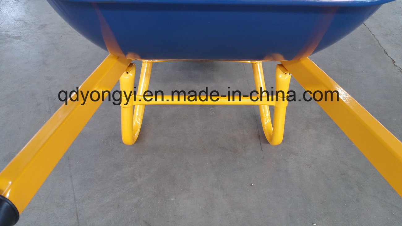 Wheelbarrow for Austrilia Market-Wb8613