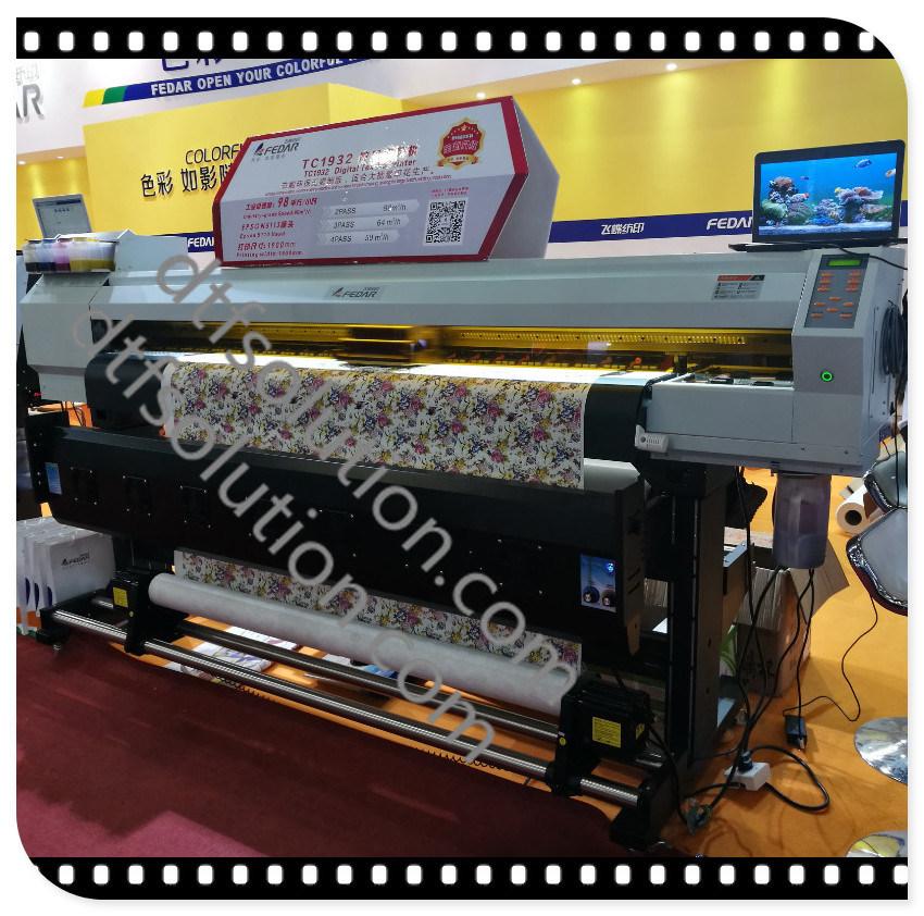 Inkjet Ink Printer