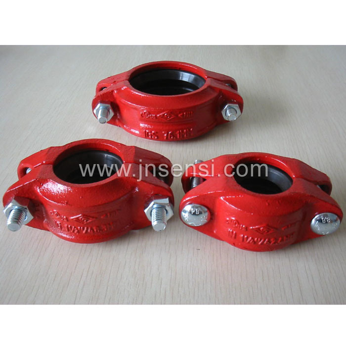 Rigid / Flexible Couplings